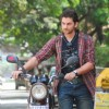 Neil Nitin Mukesh walking with his bike | Aa Dekhen Zara Photo Gallery