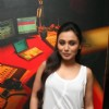 Rani Mukherjee promote their film No One Killed Jessica on Fever 104 FM at Saki Naka, Mumbai