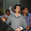 Anil Kapoor at Promotion of �No Problem� at the Provogue Studio, Mumbai