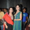 Farah Khan and Katrina Kaif at Promotion of 'Tees Maar Khan' on reality show 'Jhalak Dikhhla Jaa'