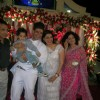 Rushad rana his wife Kushnum and tanaaz Irani