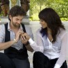 Neil giving surprise gift to Bipasha | Aa Dekhen Zara Photo Gallery