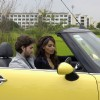 Neil and Bipasha listening a radio | Aa Dekhen Zara Photo Gallery