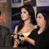 Farah and Katrina at Launch of the 'Tees Maar Khan' Official Game at Novotel, Juhu, Mumbai