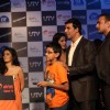 Launch of the 'Tees Maar Khan' Official Game at Novotel, Juhu, Mumbai