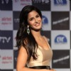 Katrina Kaif at Launch of the 'Tees Maar Khan' Official Game at Novotel, Juhu, Mumbai