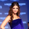 Aishwarya Rai Bachchan at the launch of Longines Dolce Vita steel and gold collection, in New Delhi