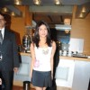 Priyanka Chopra for the 'PEARLS WAVE 2' press conference at Hotel Grand Hyatt in Kalina, Mumbai
