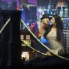 Akshay and Katrina in the movie Tees Maar Khan
