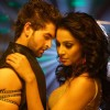 Neil and Bipasha romantic scene
