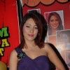 Moonmoon Banerjee at 500 episodes celebration party of TMKOC