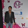 Yuvraj Singh at Pearls Waves Concert, Bandra Kurla Complex in Mumbai. .