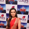 Rani Mukherjee at Colors Umang 2011. .