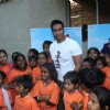 Ajay Devgan at 'Toonpur Ka Superhero' promotional events