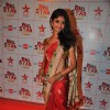 Ratan Rajput at the Big Star Entertainment Awards held at Bhavans College Grounds in Andheri, Mumbai