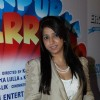 "Promotion of movie  ""Toonpur Ka Super Hero"" at oberoi mall, Mumbai"