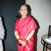 Jaya Bachchan at Roshan Taneja's Academy convocation ceremony
