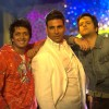 Akshay,Fardeen and Ritesh looking gorgeous