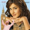 Poster of Namastey London with Akshay and Katrina