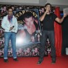 Rohit Roy and Hrithik Roshan at the launch of Stardust New Year's issue