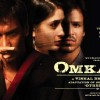 Poster of Omkara with Ajay,Saif,Vivek and Kareena
