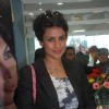 Gul Panag during Asmi Christmas event at Atria Mall in Mumbai. .