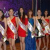 Indian Princess 2011 Sash Ceremony at Atharva College in Mumbai