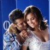 Romantic scene of Salman Khan and Lara Dutta | Partner Photo Gallery