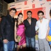 Dil To Baccha Hai Ji music launch at Cinemax
