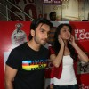 Ranveer and Anushka at Loot store at Goregaon. .