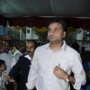 Javagal Srinath at World bunts sports meet of 2010 in Mumbai