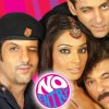 No Entry poster with Anil,Salman,Fardeen and Bipasha
