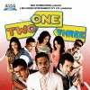 Poster of One Two Three