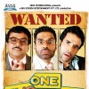 One Two Three poster introducing Paresh Rawal,Sunil Shetty and Tusshar Kapoor | One Two Three Posters