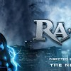 Wallpaper of the movie Ra.One