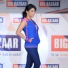 Asin at Big Bazaar World Cup Collection Launch, Phoenix Mills