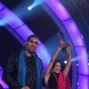 Shweta Tiwari as a winner in Finale of Bigg Boss 4