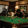 Sunil Shetty playing pool | One Two Three Photo Gallery