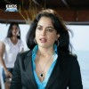Sameera Reddy looking gorgeous in black coat | One Two Three Photo Gallery