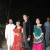 Aamir Khan, Avantika Malik, Imran Khan & Kiran Rao at sangeet photos