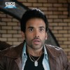 Tusshar Kapoor looking shocked