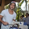 Hrithik Roshans birthday party. .