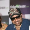 Sunny Deol launched Ajay Devgan's new online venture ticketplease.com at Hotel JW Marriott in Juhu, Mumbai