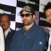 Sunny Deol launched Ajay Devgan's new online venture ticketplease.com at Hotel JW Marriott in Juhu,