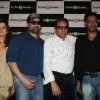Sunny, Kulraj and Dharmendra launched Ajay Devgan's new online venture ticketplease.com at JW Marrio