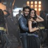 Tusshar holds Raima tightly