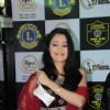 Disha Wakani at 17th Lions Gold Awards