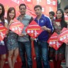 Cast at Dil Toh Baccha Hai Ji Kite Flying Event