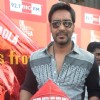 Ajay Devgan at Dil Toh Baccha Hai Ji Kite Flying Event