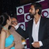 Amisha Patel and Ashmit Patel at Ashmit patel's Bday Bash. .
